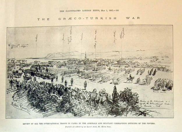 International Review 1897