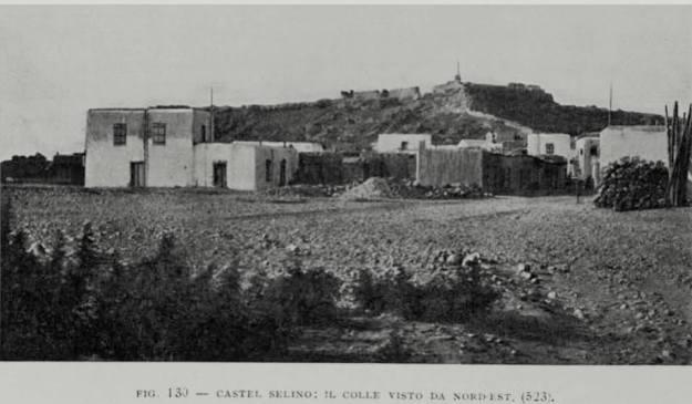 Selino Kastelli ( Paleochora) Gerola